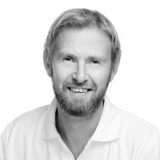 Glenn D. Rolfsen